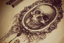 Sketchy Art