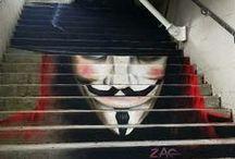 The Art of Street Art