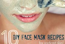 Beauty / Tips, tricks and recipes for beauty