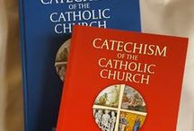 Catechism of the Catholic Church / New CTS edition of the Catechism of the Catholic Church