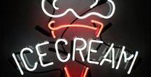 NYM / NYM - Ice Cream, Theme Inspiration and Ideas