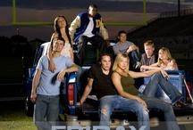 Favorite TV Shows / by Marsha Singletary-Rewis