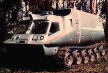 """T is for """"Tank"""""""