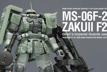 """M is for """"Mobile suit"""""""