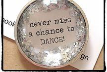 Dance / by Alecia F