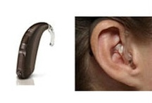 Behind the ear hearing aids / HEARINGLife provides wide range of models in Behind the Ear (BTE) hearing aids.  BTE hearing aids are virtually invisible and highly advanced sound processing.