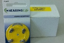 Hearing aid batteries  / HEARINGLife offers a range of hearing aid batteries online. Find more information about our hearing aid prices and hearing devices. #hearingaid #batteries