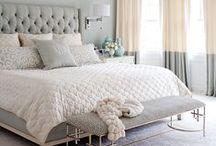 Bright Bedrooms / by Tatiana's Delights