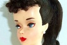 I Love Barbie Dolls / Everything about Barbie dolls / by Dee Phillips
