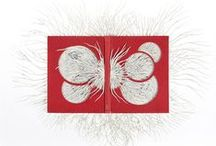Book / Paper Art