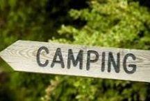 kamperen/ camping/ rving / by Petra Kivits