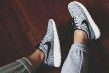 Best Workout Clothes & Shoes