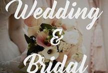 WEDDING & BRIDAL / Fashion Bridal Jewelry