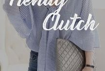 BAG & CLUTCH / Hot Trendy Bags, Clutches, Wallets & Crystal bags
