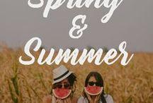 SPRING & SUMMER / SPRING SUMMER EARRINGS 2014