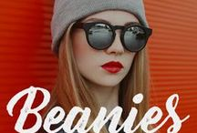 BEANIES / Fashion Hat
