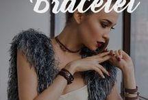 ARM PARTY / Fashion Bracelets