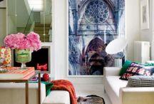 Incredible interiors / Inspiring interiors