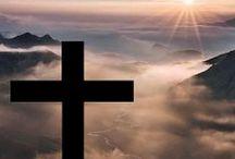 Bůh Otec, Ježíš a Duch svatý = láska / Bible