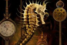 gothique&steampunk