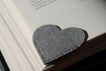 Cute Felt Crafts! / by Lindsay Haaven