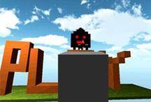 Minecraft / Puro Minecraft