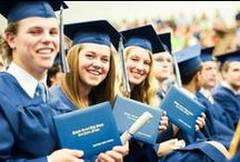 scholarships / Investing in the future