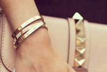 Bracelets / What i wear everyday!