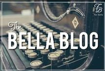 The Bella Blog / This board is all posts from my blog at www.florbellaboutique.com/blog