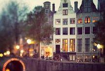 Amsterdam / Thuisbasis van Studiemeesters