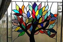 Glass - Stained Glass