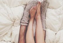 Cosy warm feeling ☺️❄️❤️