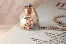 Pendants & Miniatures