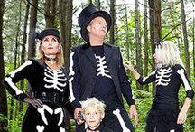 ENJOY: Halloween / Plenty of amazing ideas to celebrate this spooky holiday.