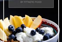 Fittastic Food Blog / Stay Fit and Healthy with Fittastic Food Recipes