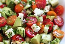 Healthy Salad Recipes / Healthy Salad Recipes for inspiration
