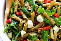 Pasta Salad Recipes / Delicious pasta salad recipes all vegetarian and smart healthy