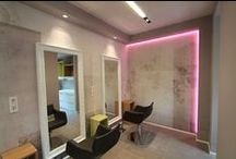 Wohnideen Lichtgestaltung malerische wohnideen schoenewaende on