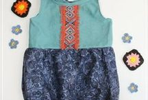Juniper & Gypsy boho styles / Boho style clothes and accessories