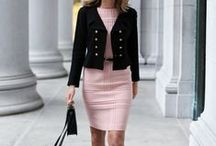 Outstanding Office Outfits