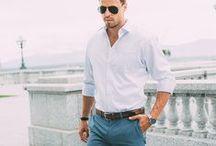 Memorable Men's Fashion