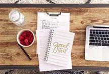 Brilliant Blogging