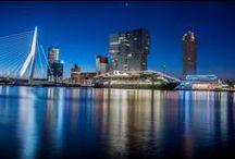 Refreshing Rotterdam