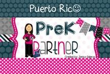 P.R. / Yes, I am boricua! This board has some famous landmarks of my beautiful island. Enjoy it!
