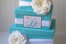 Wedding & Receptions Ideas ..... / by Yvonne Clarke