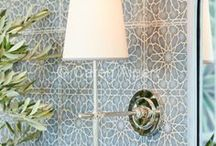 Tile and Design / Inspirations from the KBtribechat community.