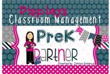 Classroom Management: Displays