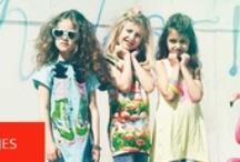 Kinderkleding meisjes / Greep uit onze collectie meisjes kinderkleding