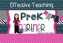 Effective Teaching♡ / Pins about ways to make your teaching in the classroom more effective
