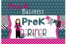 Pre-K Business